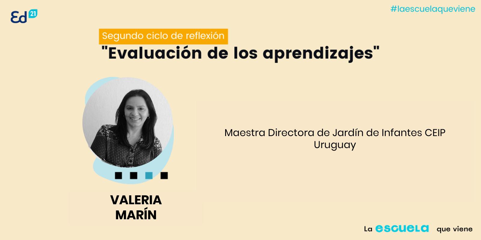 Valeria Marin