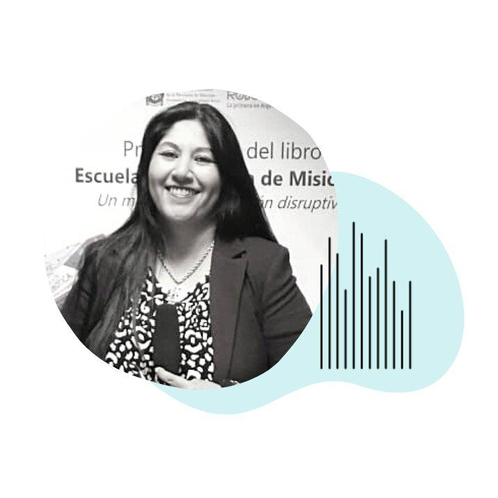 Carola Silvero